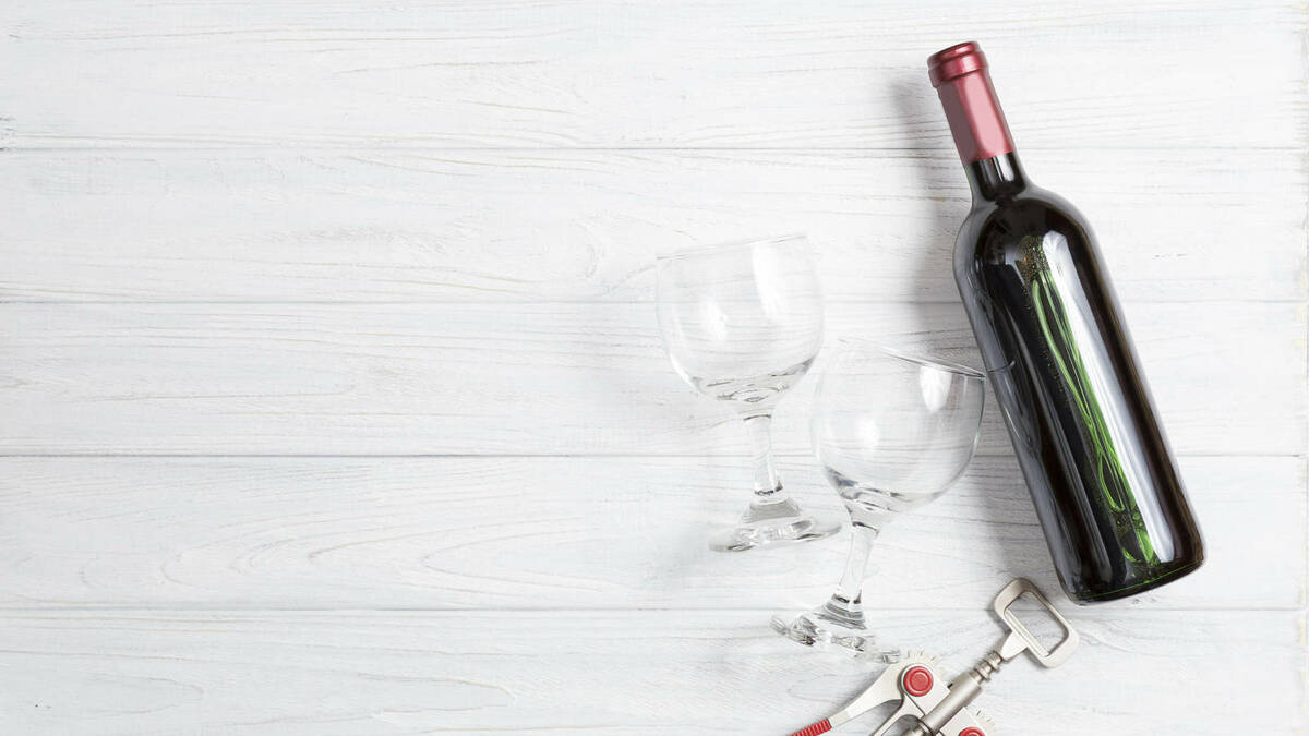 como conservar el vino en casa y que no pierda aroma ni sabor